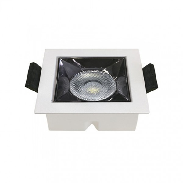 Spot LED 4W cu reflector antio...