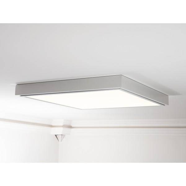 Cadru pentru montaj aparent panouri LED 600x600mm