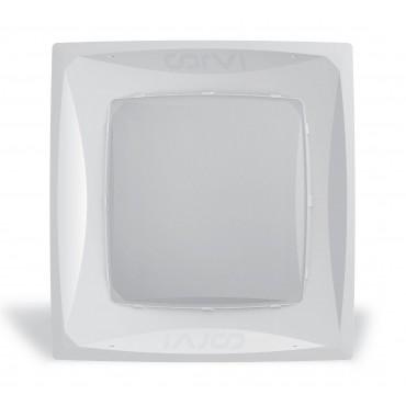 Panou LED 36W 2X2 Corvi Dimabil Alb Neutru