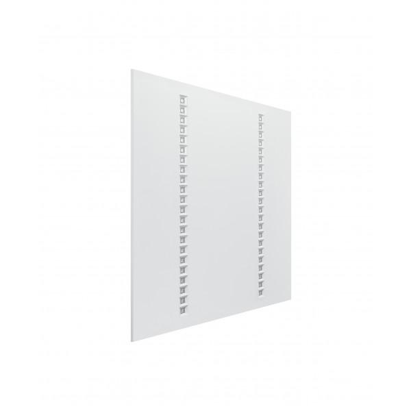 Panou LED 33W 600x600mm Osram IndiviLED Alb Neutru