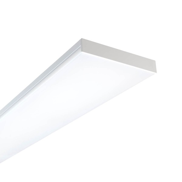 Panou LED aparent 25W XDECO dreptunghiular 600mm lumina neutra