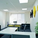 Panou LED XWIDE 40W 600x600mm Alb Neutru