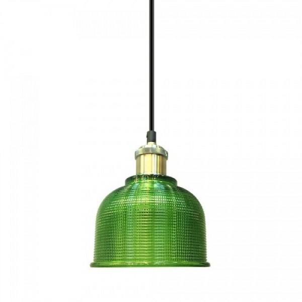 Pendul Sticla Verde Ф 145