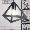 Pendul Geometric Triunghi Negru
