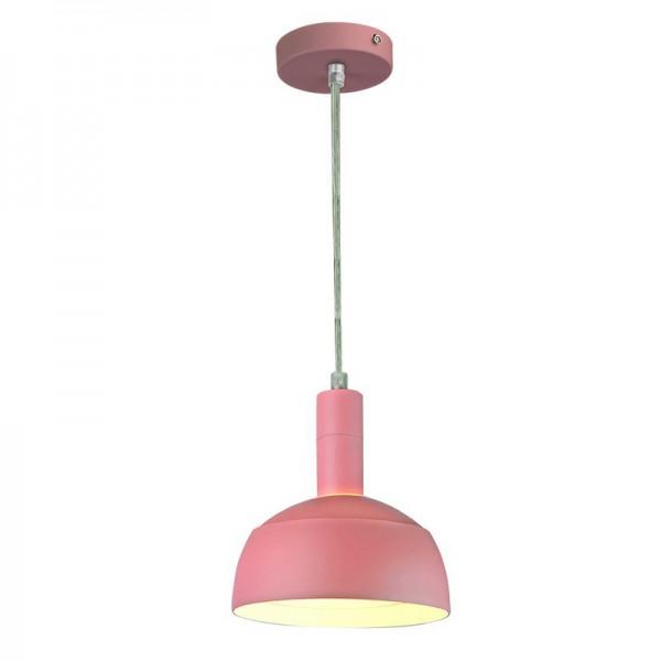 Pendul Plastic E14 cu Margine ...