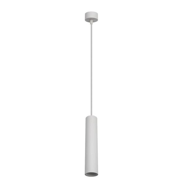 Pendul LED 10W suspendat XFOCUS alb 36 g...