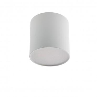 Plafoniera LED montaj aplicat 7W XROLL Alb Neutru