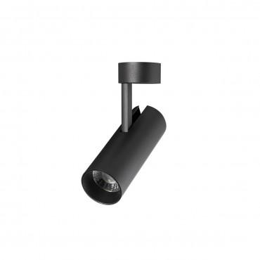 Proiector LED 32W XFOCUS negru orientabil montaj aplicat 36 grade Alb Neutru