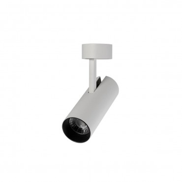 Proiector LED 32W XFOCUS alb orientabil montaj aplicat 36 grade Alb Cald
