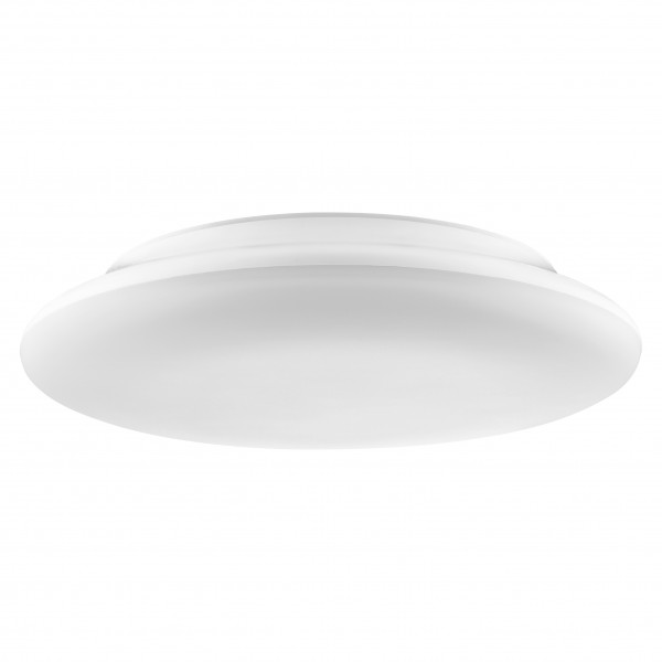 Plafoniera LED 12W rotunda 250mm GEWISS ELIA CL Alb Neutru