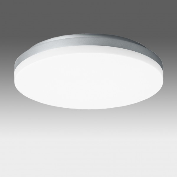 Plafoniera LED 27W rotunda 270...