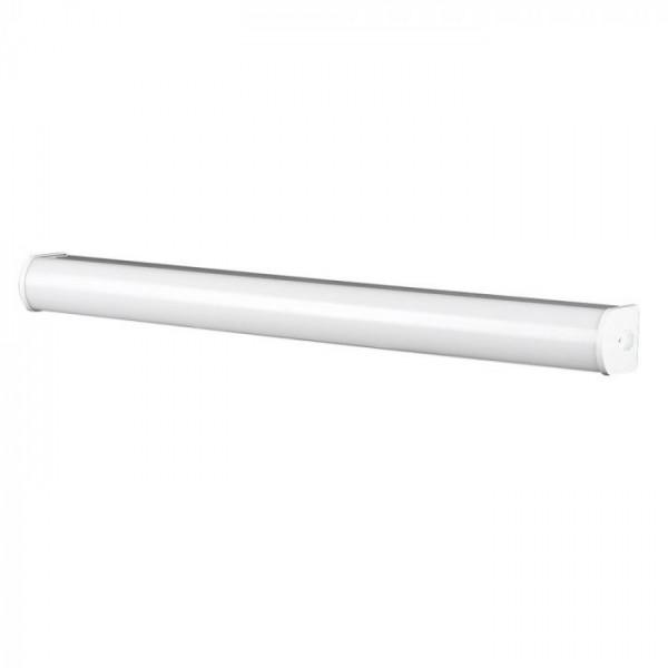 Corp de iluminat cu LED 10W alb pentru oglinda cu intrerupator Alb Neutru