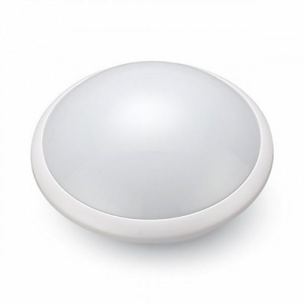 Plafoniera LED E27 cu senzor