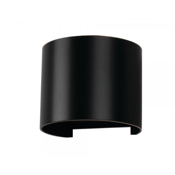 Aplica LED 6W rotunda cip BRID...