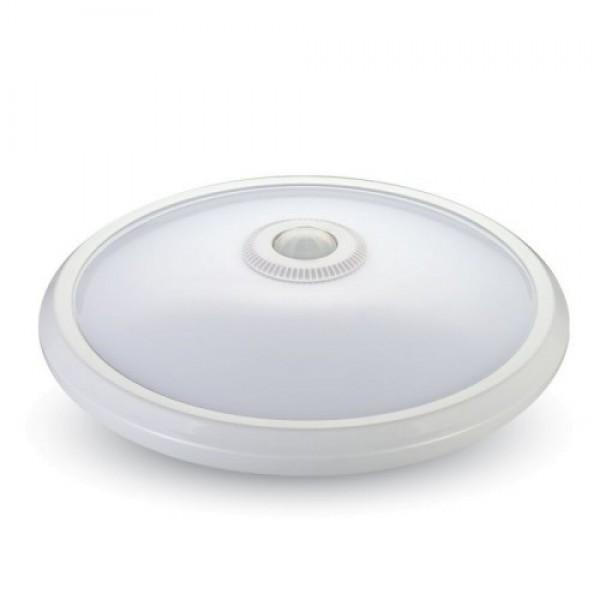 Plafoniera LED 12W cu senzor cip SAMSUNG...