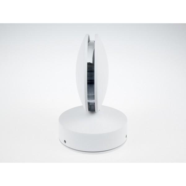 Aplica LED 7W Corp Alb Alb Neutru