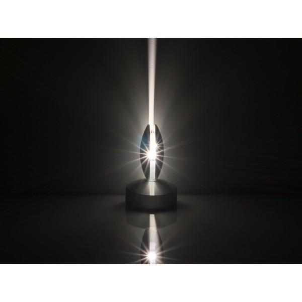 Aplica LED 7W Corp Negru Alb Neutru