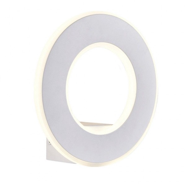 Aplica LED 9W circulara Corp A...