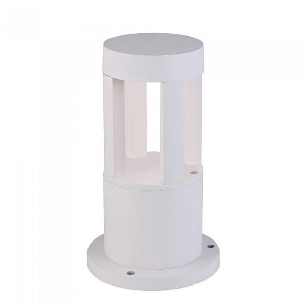 Aplica LED 10W Corp Alb 25cm inaltime Alb Cald