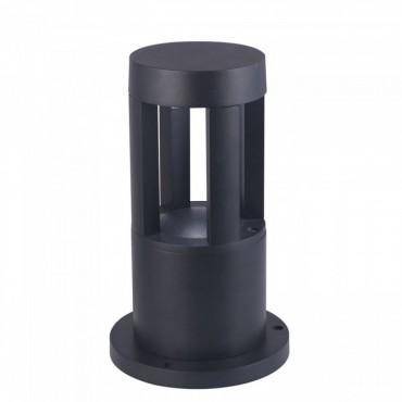 Aplica LED 10W Corp Negru 25cm inaltime Alb Neutru