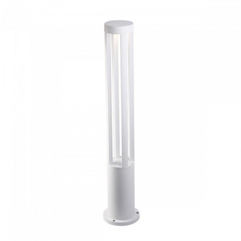 Aplica LED 10W Corp Alb 80cm inaltime Alb Cald