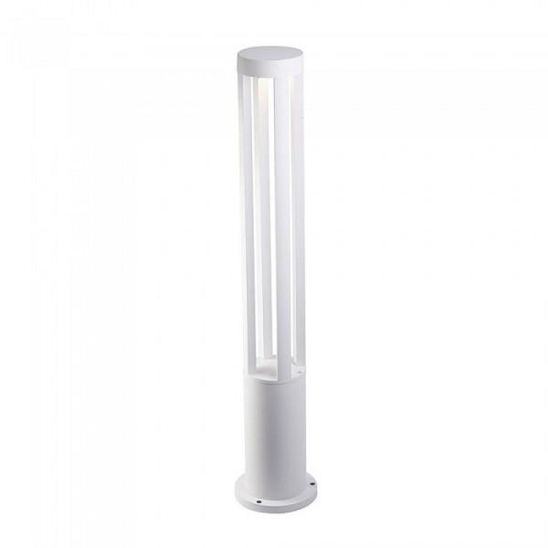 Aplica LED 10W Corp Alb 80cm inaltime Alb Neutru