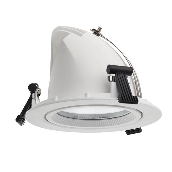 Spot LED orientabil rotund 24....