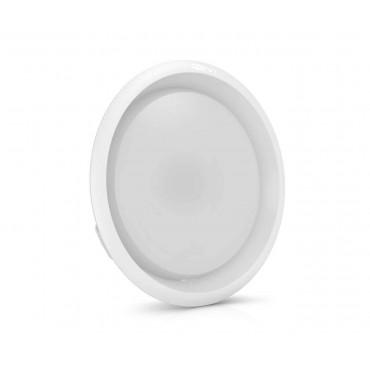 Spot LED Corvi Flat 6 15W Dimabil Alb Rece