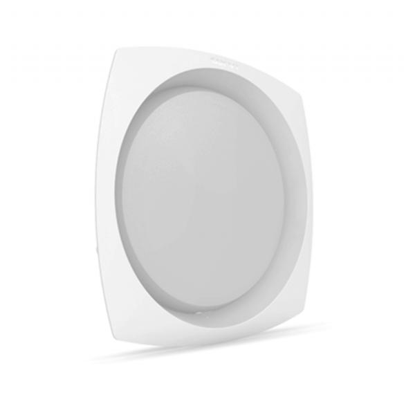 Spot LED Corvi 15W Flat 6Q rot...