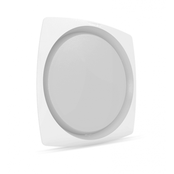Spot LED Corvi 20W Flat 8Q rotund rama p...