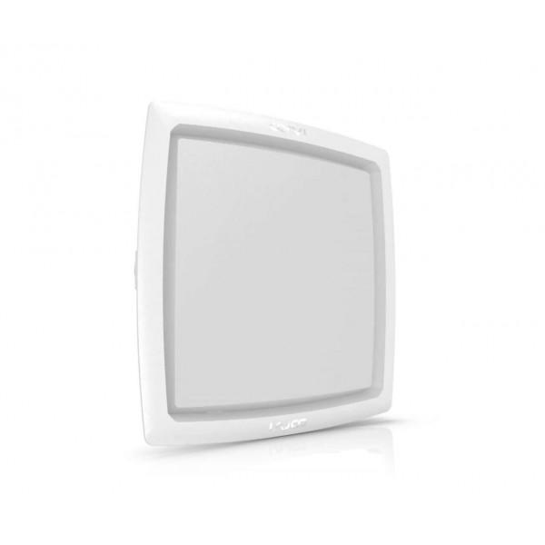 Spot LED Corvi 15W Flat 6S pat...