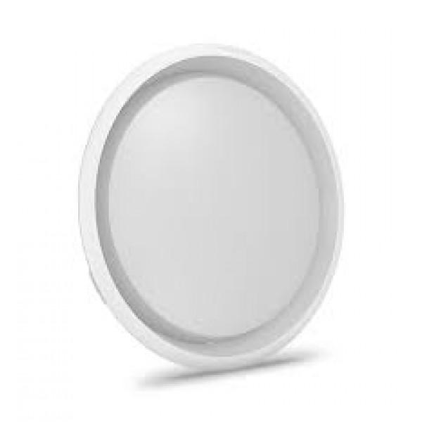 Spot LED Corvi Flat 8 20W Dimabil - Alb Rece