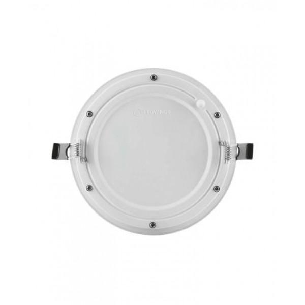 Spot LED slim rotund 17W LEDVANCE diametru montaj 180mm Alb Neutru
