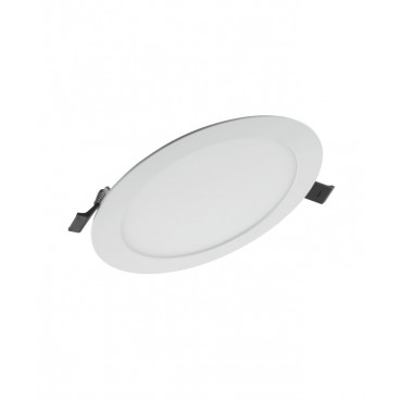Spot LED slim rotund 17W LEDVANCE diametru montaj 180mm Alb Neutru