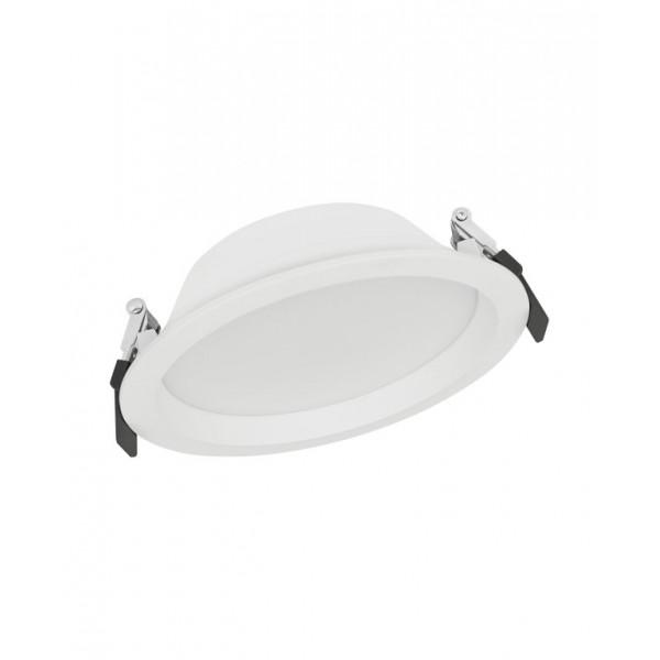 Spot LED rotund 14W LEDVANCE diametru montaj 150mm protectie umezeala Alb Neutru
