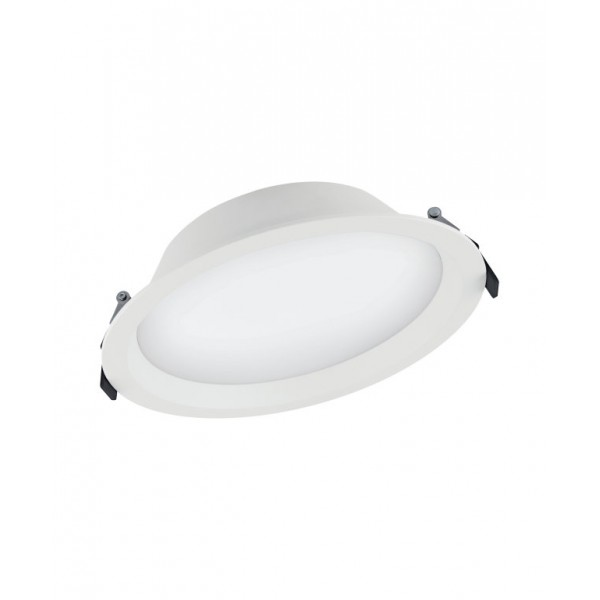 Spot LED rotund 25W LEDVANCE d...