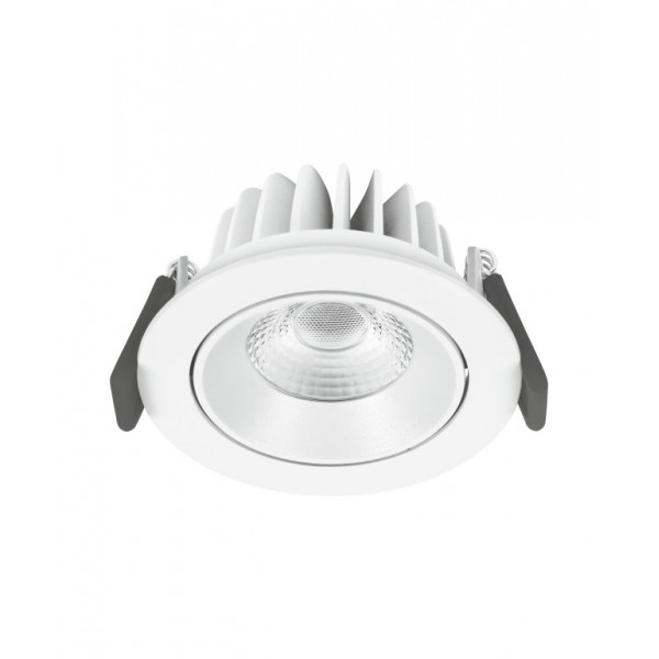Spot LED orientabil rotund 8W LEDVANCE 36 de grade Alb Neutru