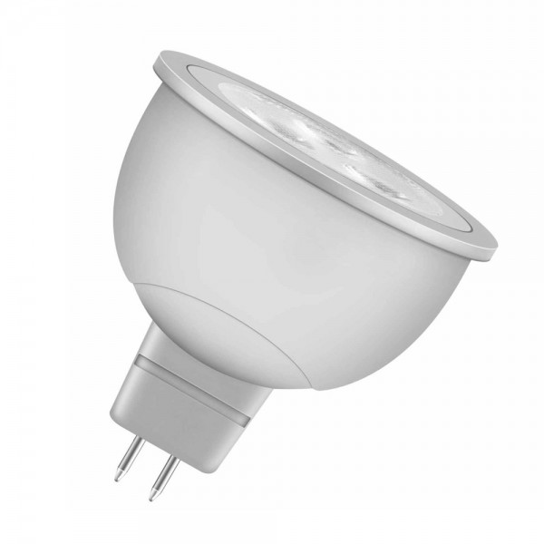 Bec Spot LED 3.5W GU5.3 Osram - Alb Cald