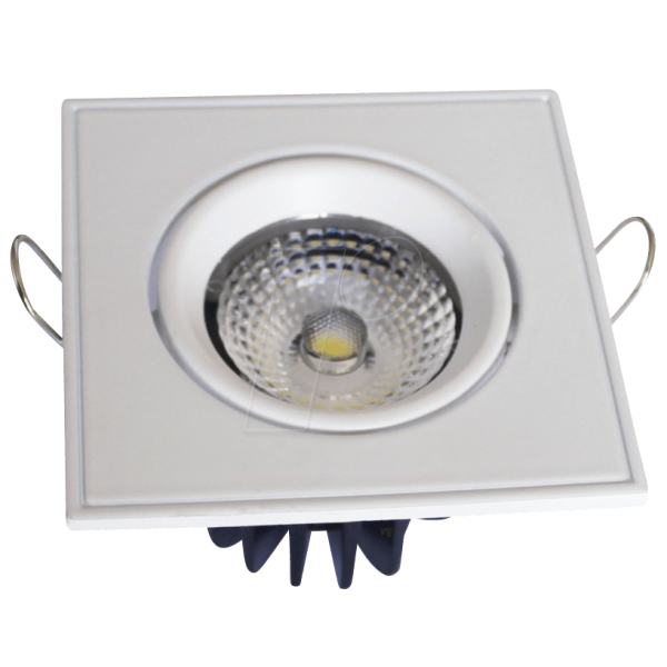 Spot LED 3W Downlight Ajustabi...