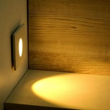 Spot LED 3W pentru t...