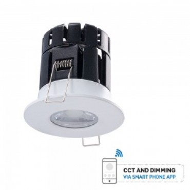Spot LED 10W Dimabil cu Bluetooth