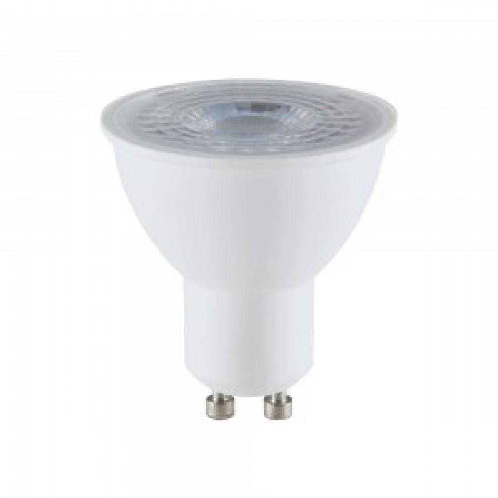 Bec spot LED cip SAMSUNG 8W GU10 - Lumina Neutra