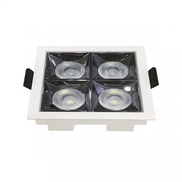 Spot LED 16W cu reflector anti...