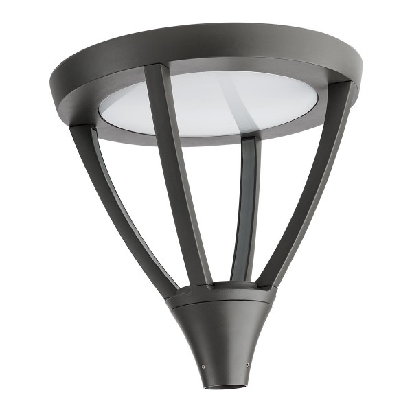Corp de iluminat LED perimetral XTOWN rotund 45W Alb Neutru