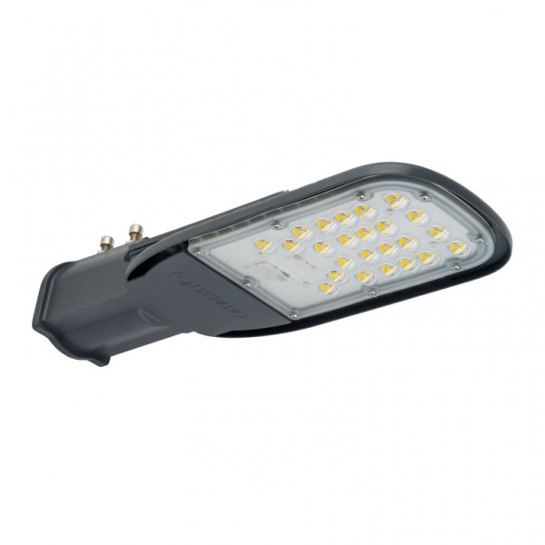 Corp de iluminat stradal LED 60W Eco Area LEDVANCE corp gri
