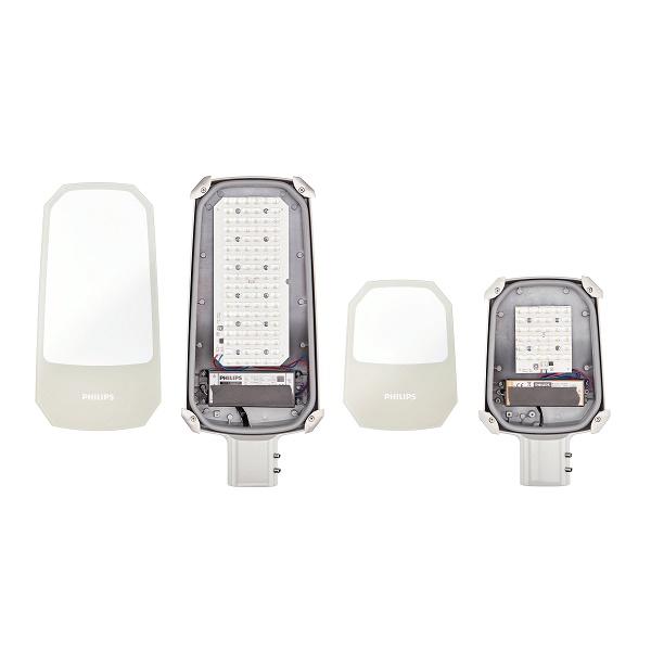 Corp iluminat stradal LED 30W Philips CoreLine Malaga BRP101 LED37/740 II DM