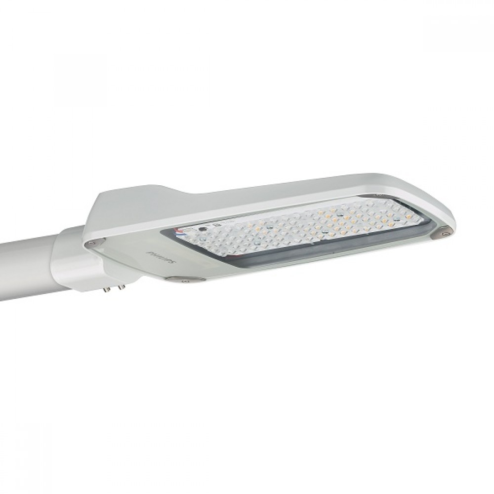 Corp iluminat stradal LED 39W Philips CoreLine Malaga BRP102 LED55/740 II DM