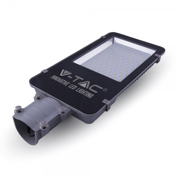 Corp Stradal LED 100W SMD High Lumen Alb...