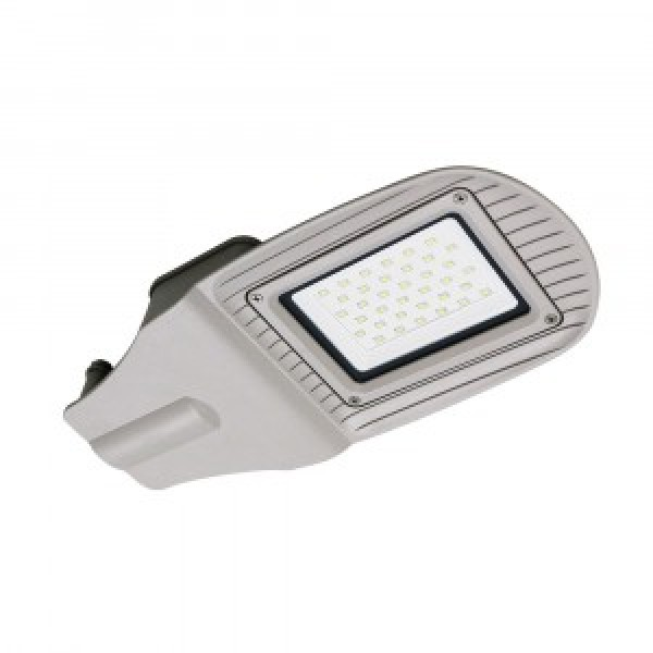 Corp Stradal LED 50W Corp Gri ...
