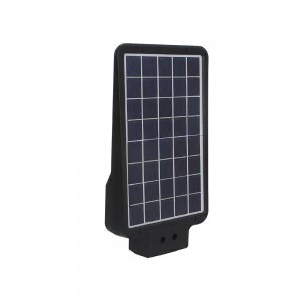 Lampa LED solara stradala / perimetrala ...